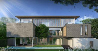 Charn Issara, Rama 9 project