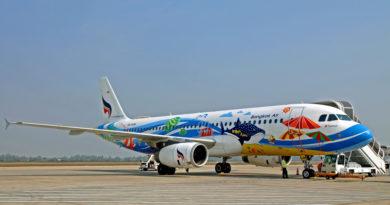 BKK Air 1