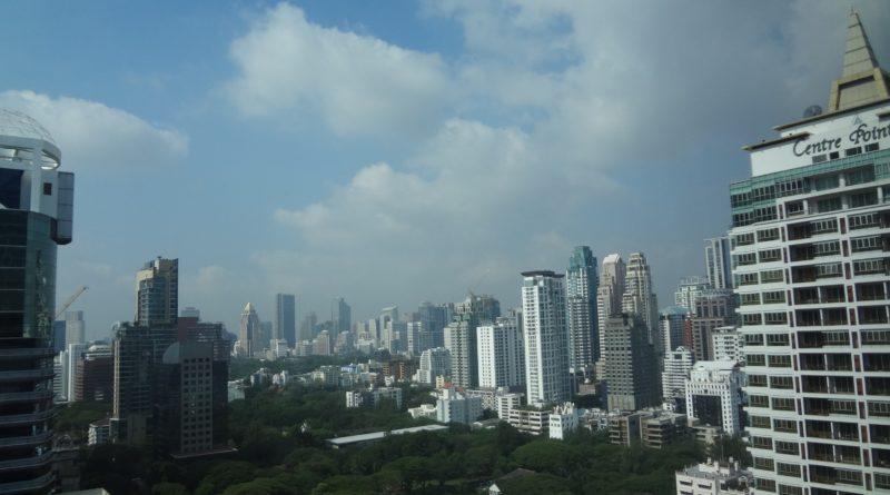 Bangkok, mine 2