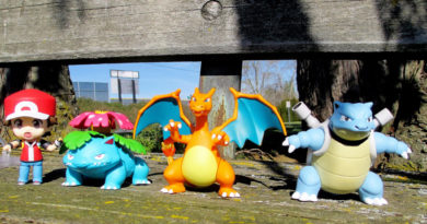 Pokémon monsters are being hunted the world over. PHOTO: Noah Cloud, CC-BY-2.0