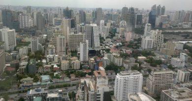 Bangkok mine