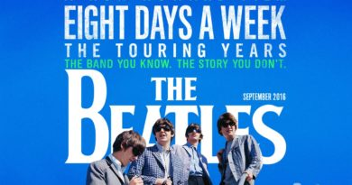 Eight days a week : the touring years