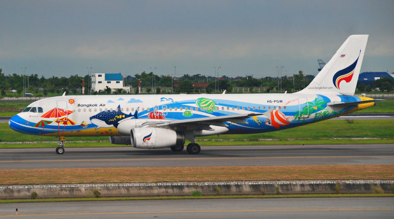bangkok-airways-airbus-320