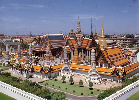 thai-grand-palace
