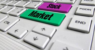 stock-key-board