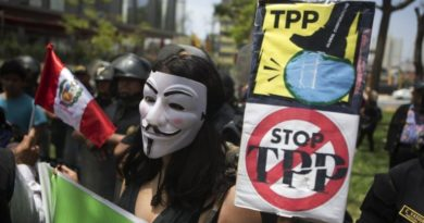 anti-tpp-protest-at-apec-summit-in-peru-november-2016
