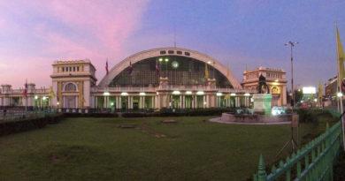 hua-lamphong-station