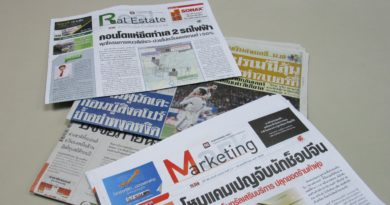 thai-newspapers