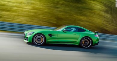 2018-mercedes-amg-gt-r-is-a-shade-of-green-called-amg-green-hell-magno