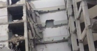 sukhumvit-collpased-building