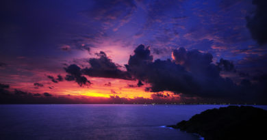 sunset-in-phuket
