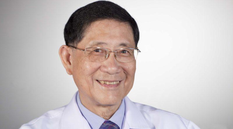 Dr Thep Himathongkam,Theptharin Hospital,new