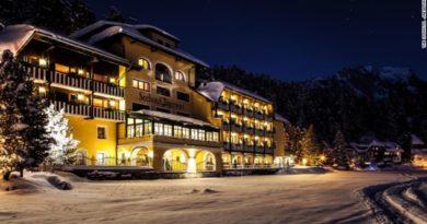 Romantik Seehotel Jaegerwirt in Austria