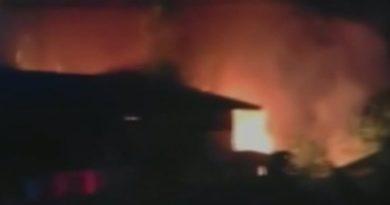 Fire in Mae Sot (2)