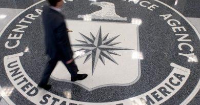 CIA office
