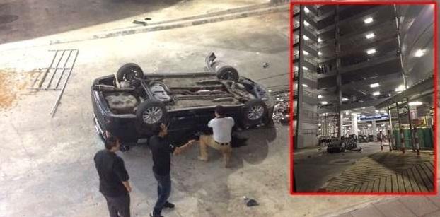 HatYai car accident,new