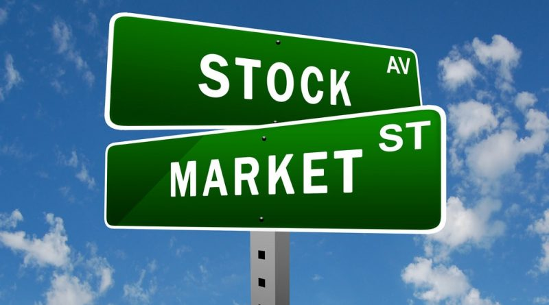 Stock market design
