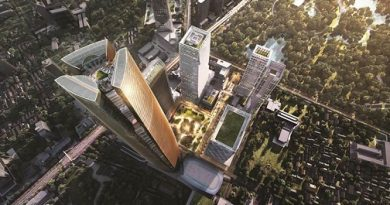 One Bangkok project (1)