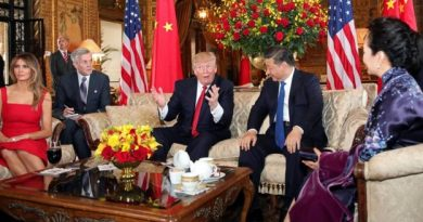 US-China summit