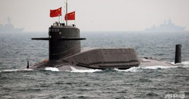 china-submarine