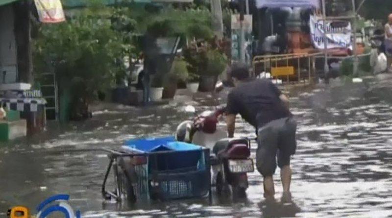 Chiang Mai floods