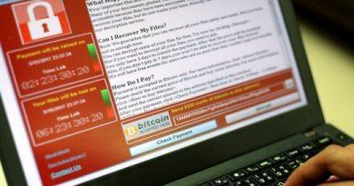 Taiwan ransomware
