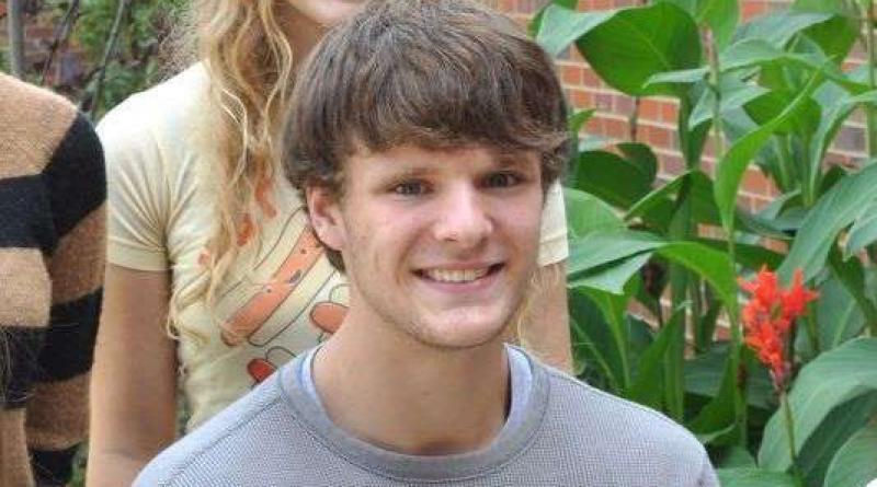 American student Otto Warmbier dead
