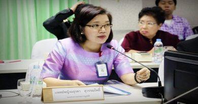 Dr Mathurada Suwawnaphou