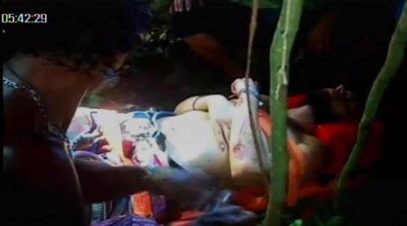 Tourist injured falling off Krabi cliff