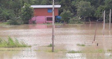 Floods July 2017