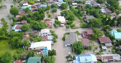 Lopburi floods