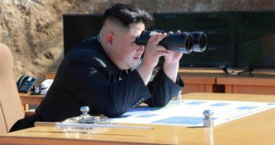 Resized, North Korean leader Kim Jung Un