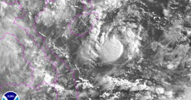 Sonca tropical storm
