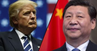 Trump and Xi resized