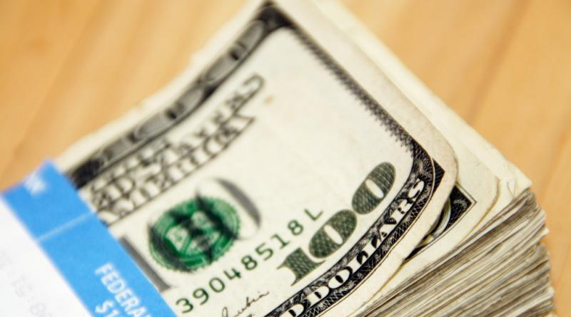 US dollar resized