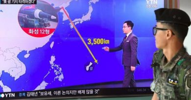 North Korea Guam strike plan,resized