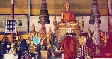 Phuket,temples,