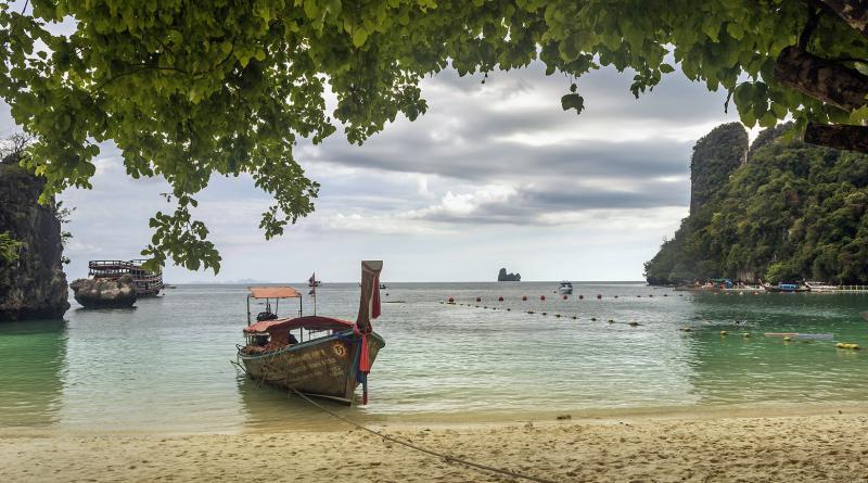 Thai tourism resized