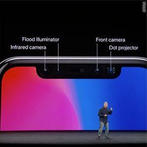 Apple iPhone X 4 (2)