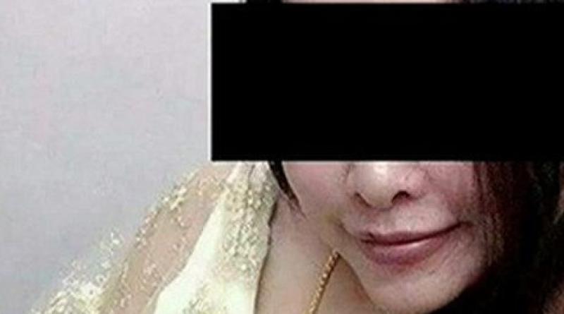 Fake bride resized