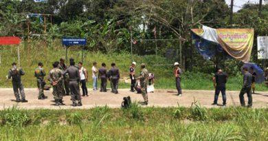 Phu Tab Boek blast