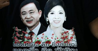 Thaksin and Yingluck
