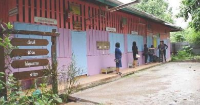 Uttaradit school resized