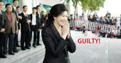 Yingluck Shinawatra new new