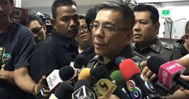 60 million baht robbery