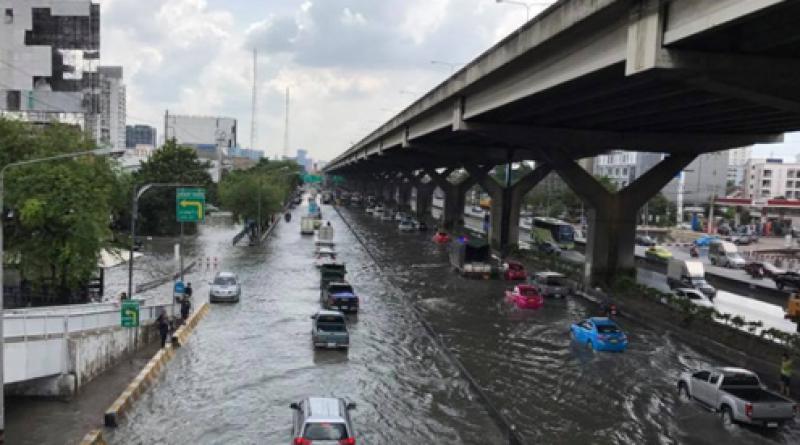 Bad floods