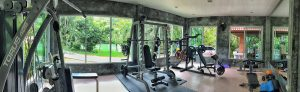 Fit Gun Gym