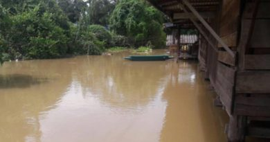 Floods in Ayuthaya
