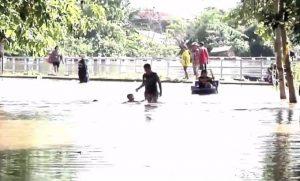 Khon Kaen floods