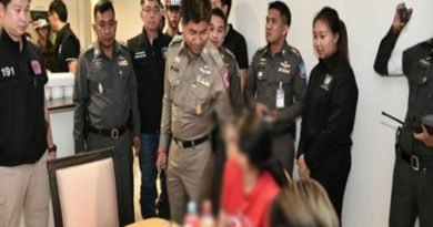 Malaysian swindle victims rescued